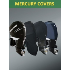 Mercury outboard motor covers