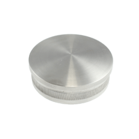 p5043_knurled_end_cap_sf_stainless_steel-500x500