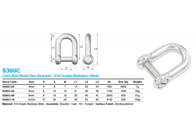s360c_cast_slot_head_dee_shackle_dimensions