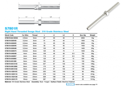 s7801r_right_hand_threaded_swage_stud_dimensions